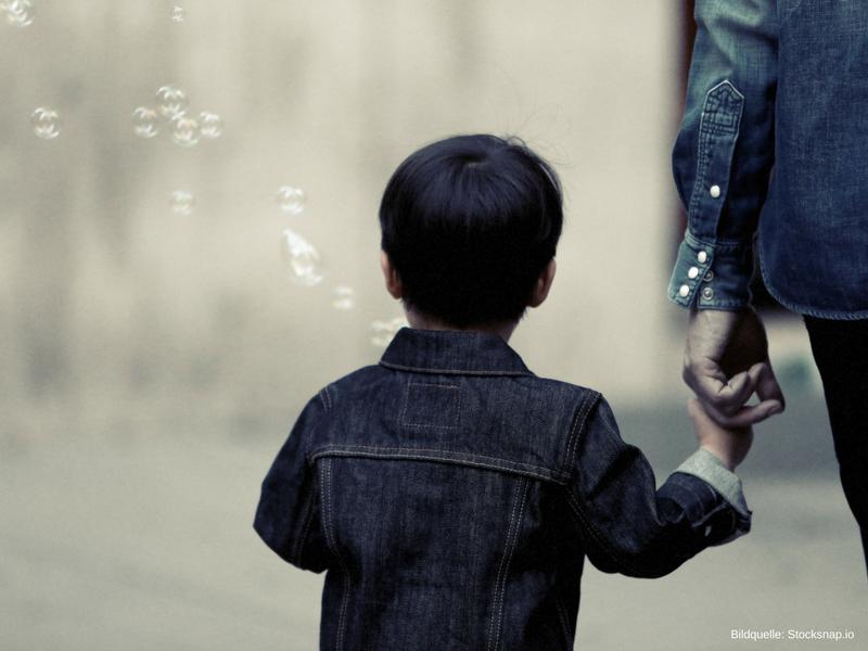 Teil I: Ich will nicht, dass mein Kind ins Umgangswochenende geht!