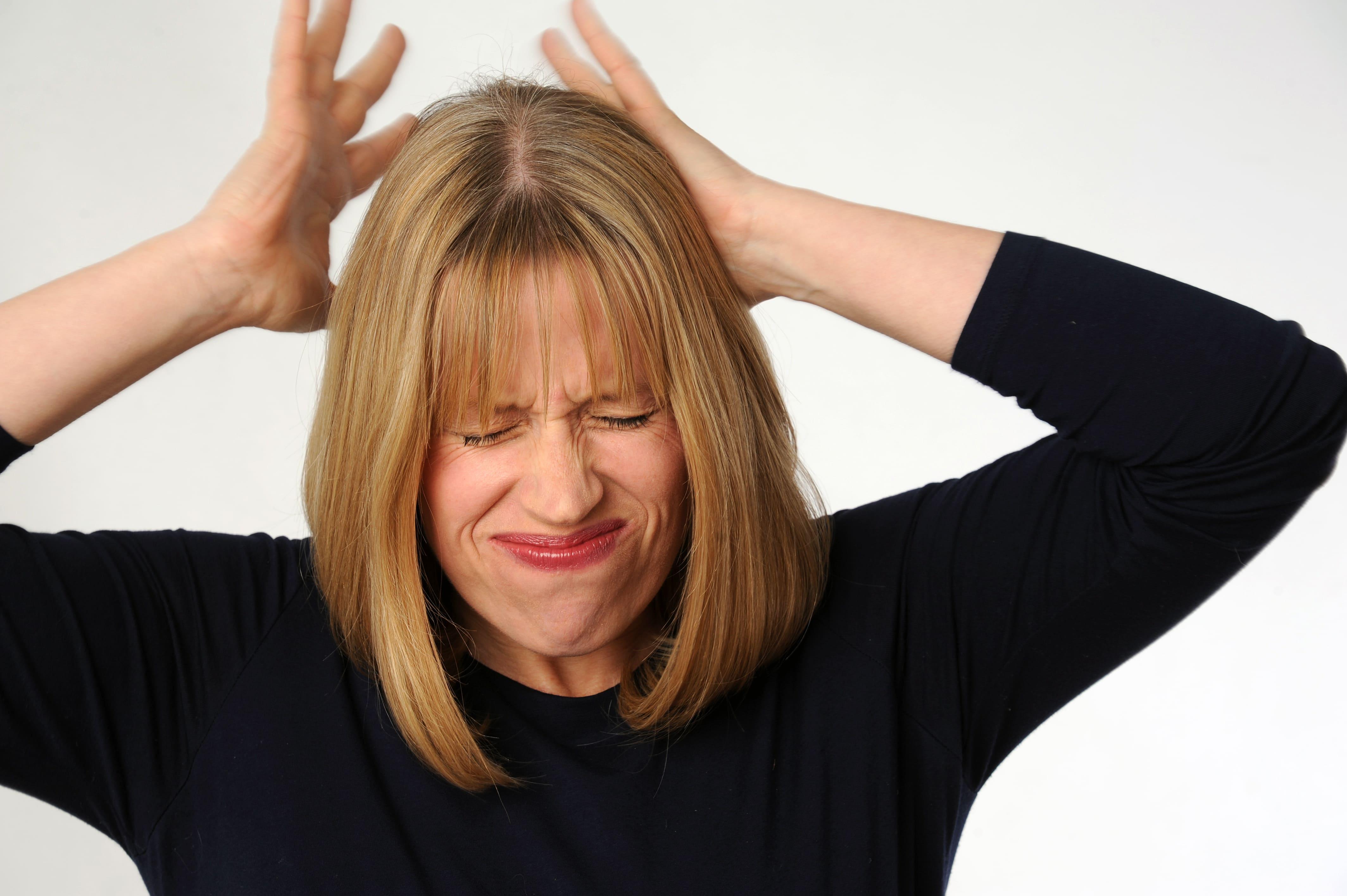 Bullshit-Bingo für Mütter mit toxischen Ex-Partnern