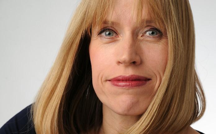 Heidi Duda - Lifestyle Coach für Single Mütter