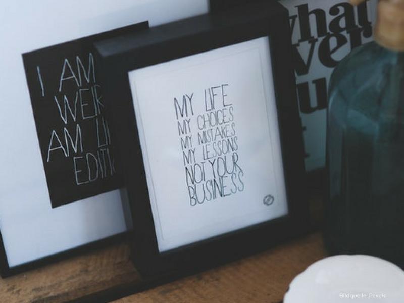 15 Lektionen, die mein Denken als Single Mom für immer verändert haben