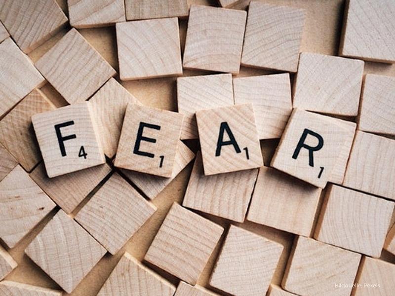 Was tun bei Angst?