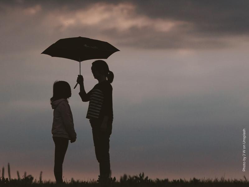 Warum Co-Parenting mit einem toxischen Ex-Partner nicht funktionieren kann