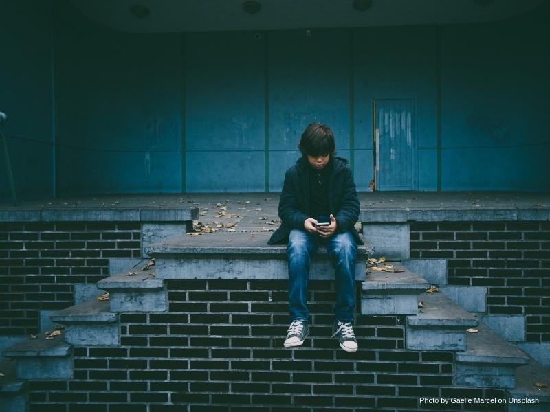 Wenn der Ex das Smartphone des Kindes mit Spionage Apps verwanzt?