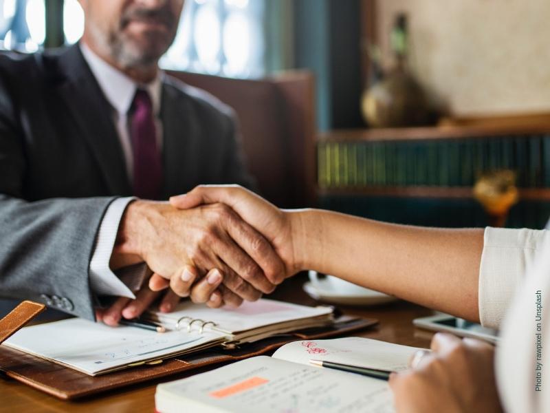 Wie du einen richtig guten Anwalt findest