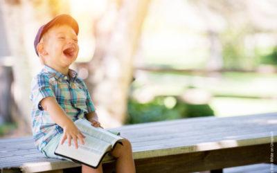 Kannst du es verhindern, dass dein Kind auch ein Narzisst wird?