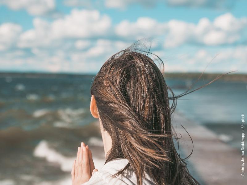 Wie du deinem toxischen Ex verzeihen kannst