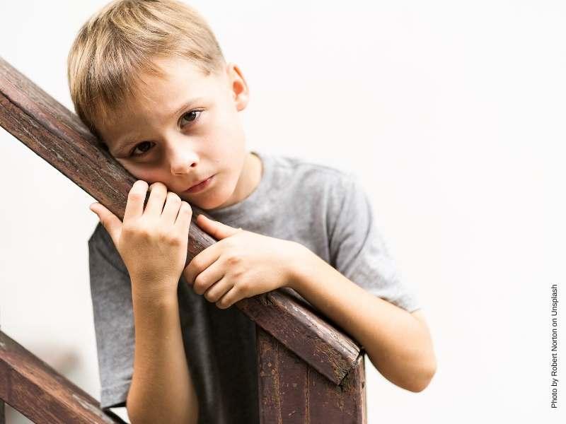 Wenn dein Kind in der Vorpubertät Stress mit dem toxischen Ex hat
