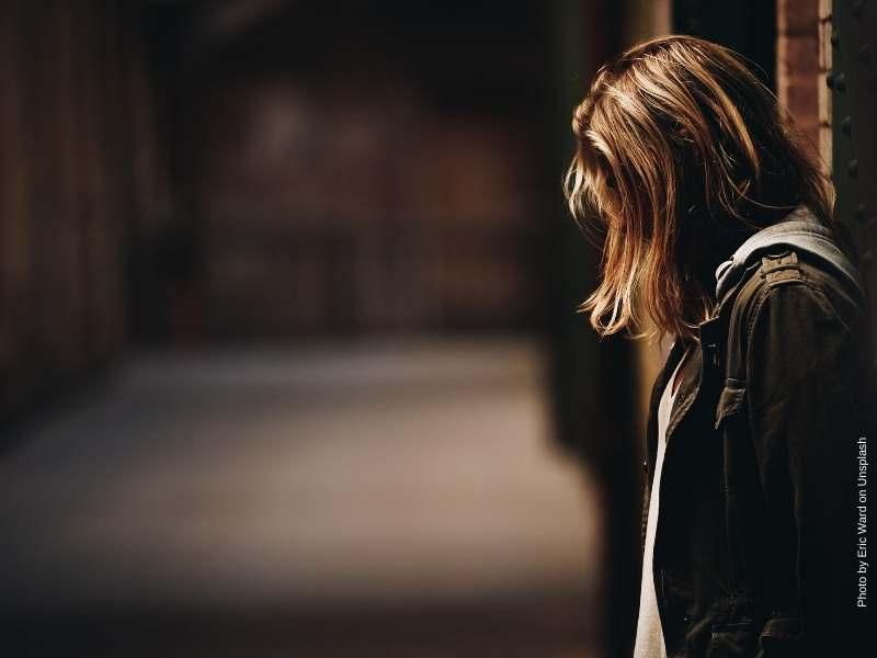 Über die Scham nach der Trennung