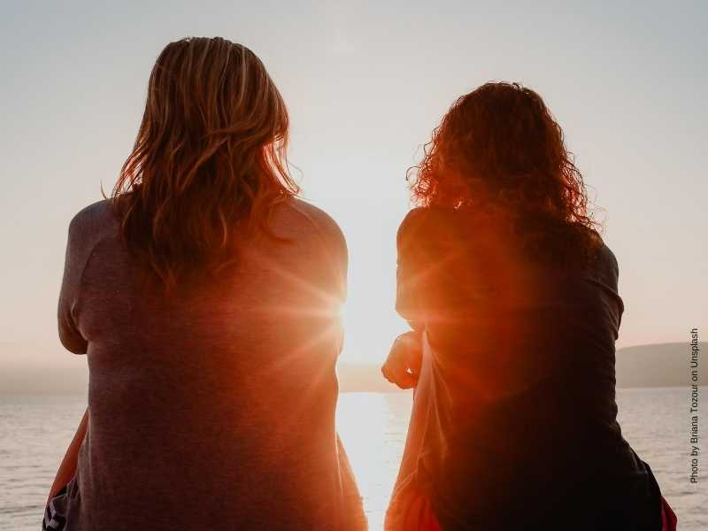 Wie du deine Freundschaft in Zeiten der Krise bewahrst