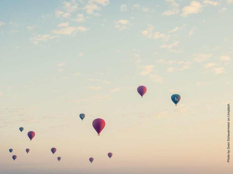Wenn die Angst sich verselbständigt und du nicht mehr weißt, was du tun sollst