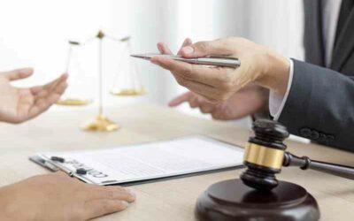 Wenn du den Anwalt zum zweiten oder gar dritten Mal wechseln musst